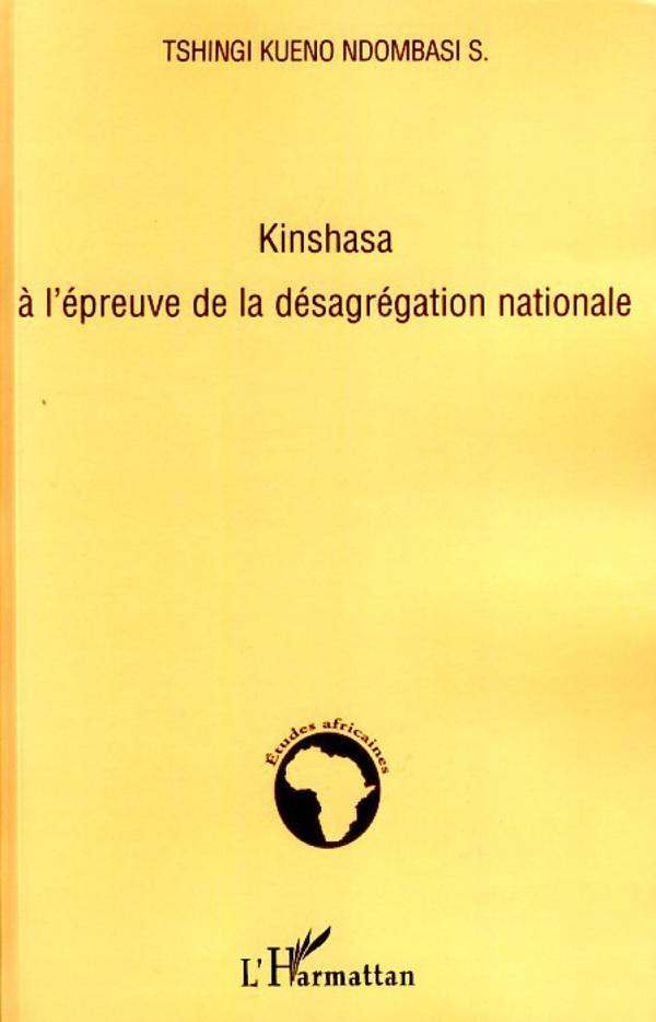 Kinshasa à