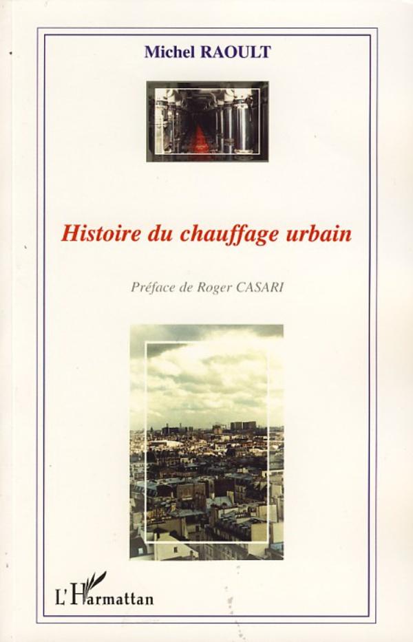 Histoire du chauffage