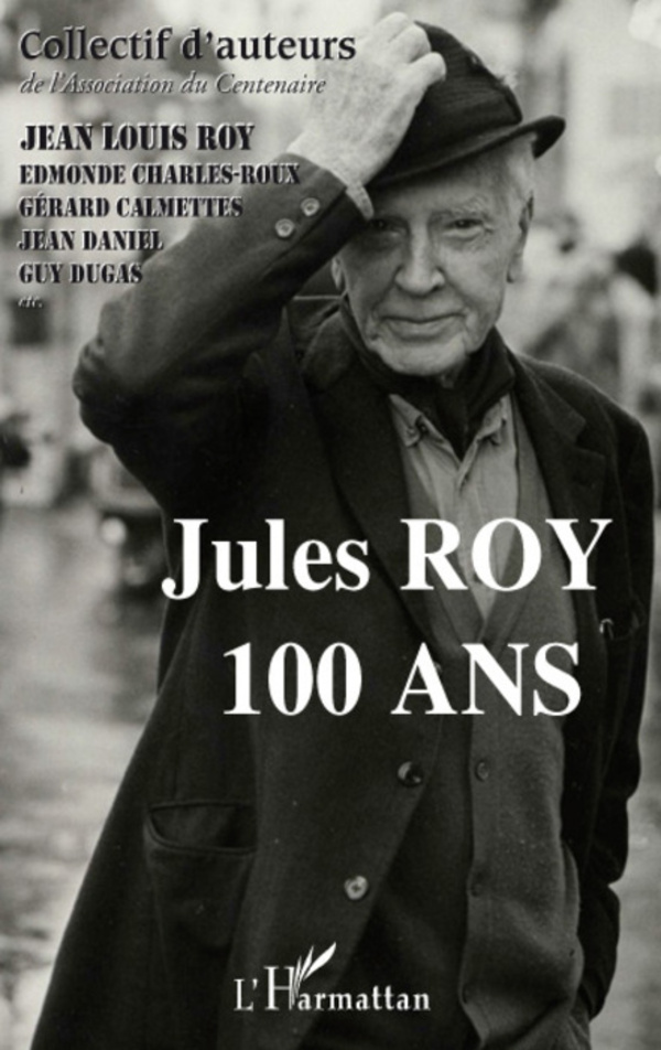 Jules ROY