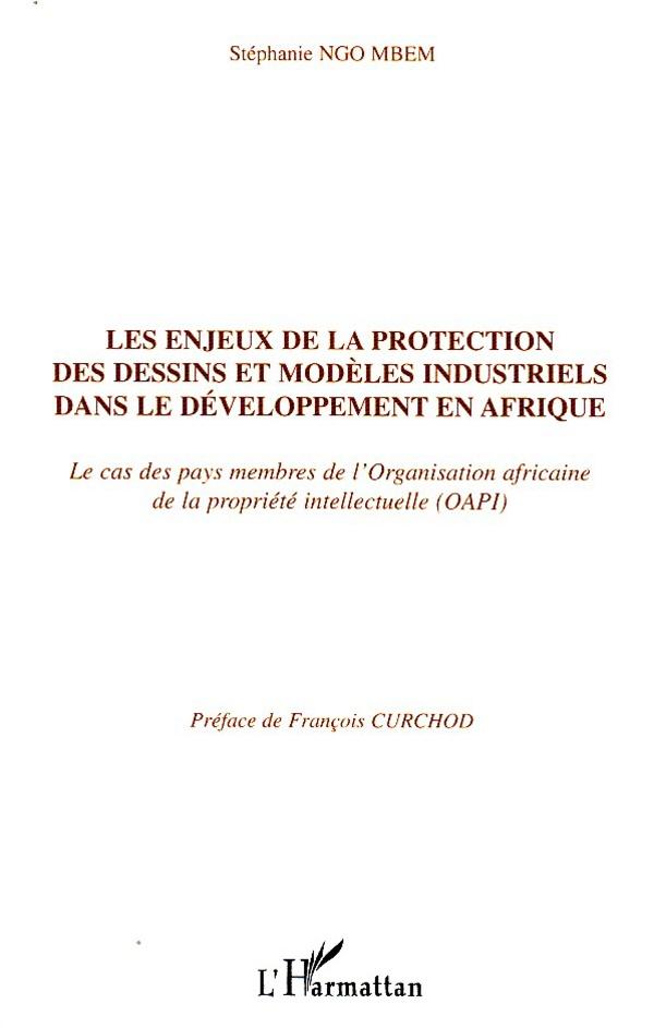 Les Enjeux De La Protection Des Dessins Et Modeles Industriels Dans