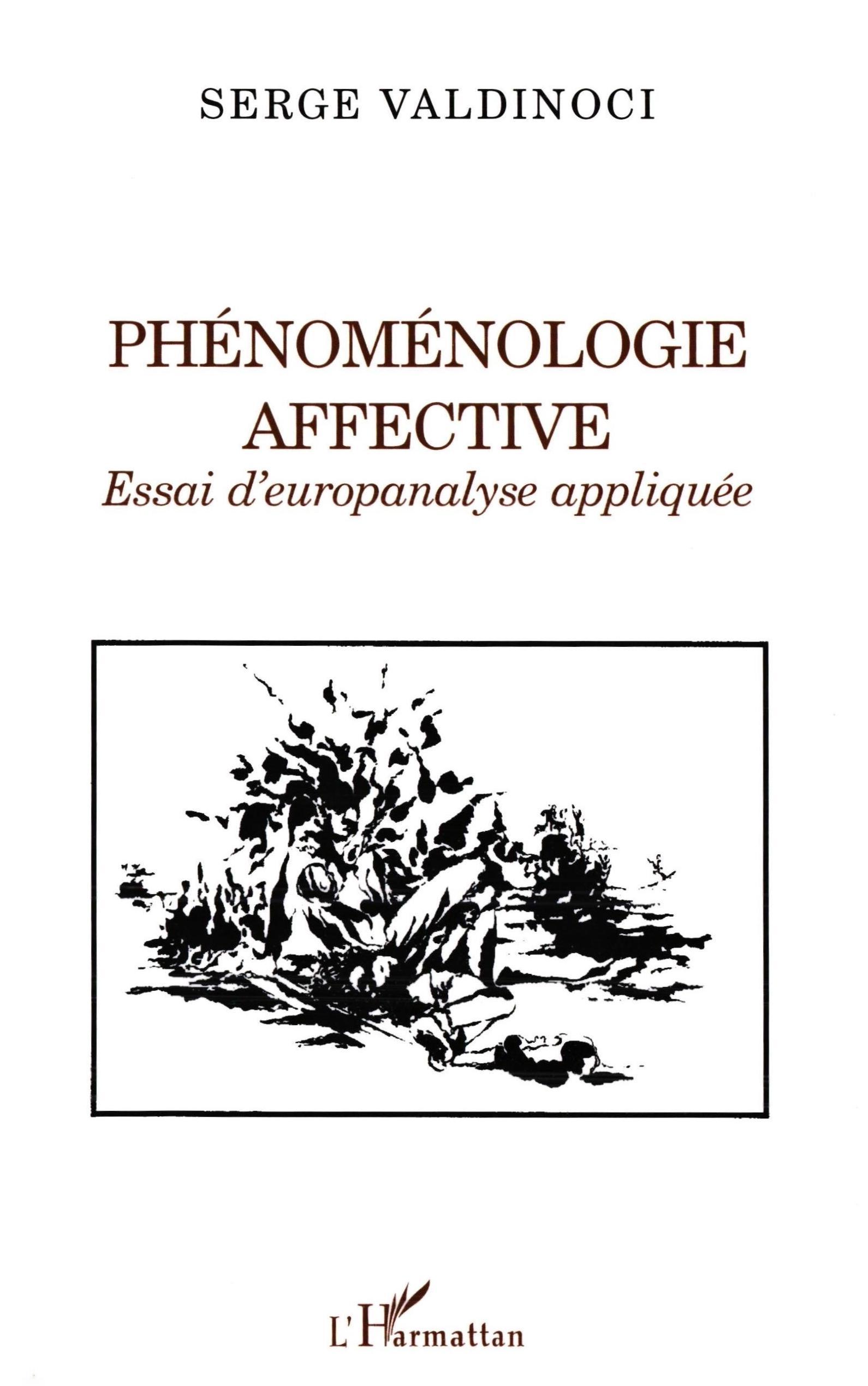 Phénoménologie