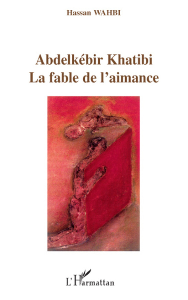 Abdelkebir khatibi and benjelloun dissertation