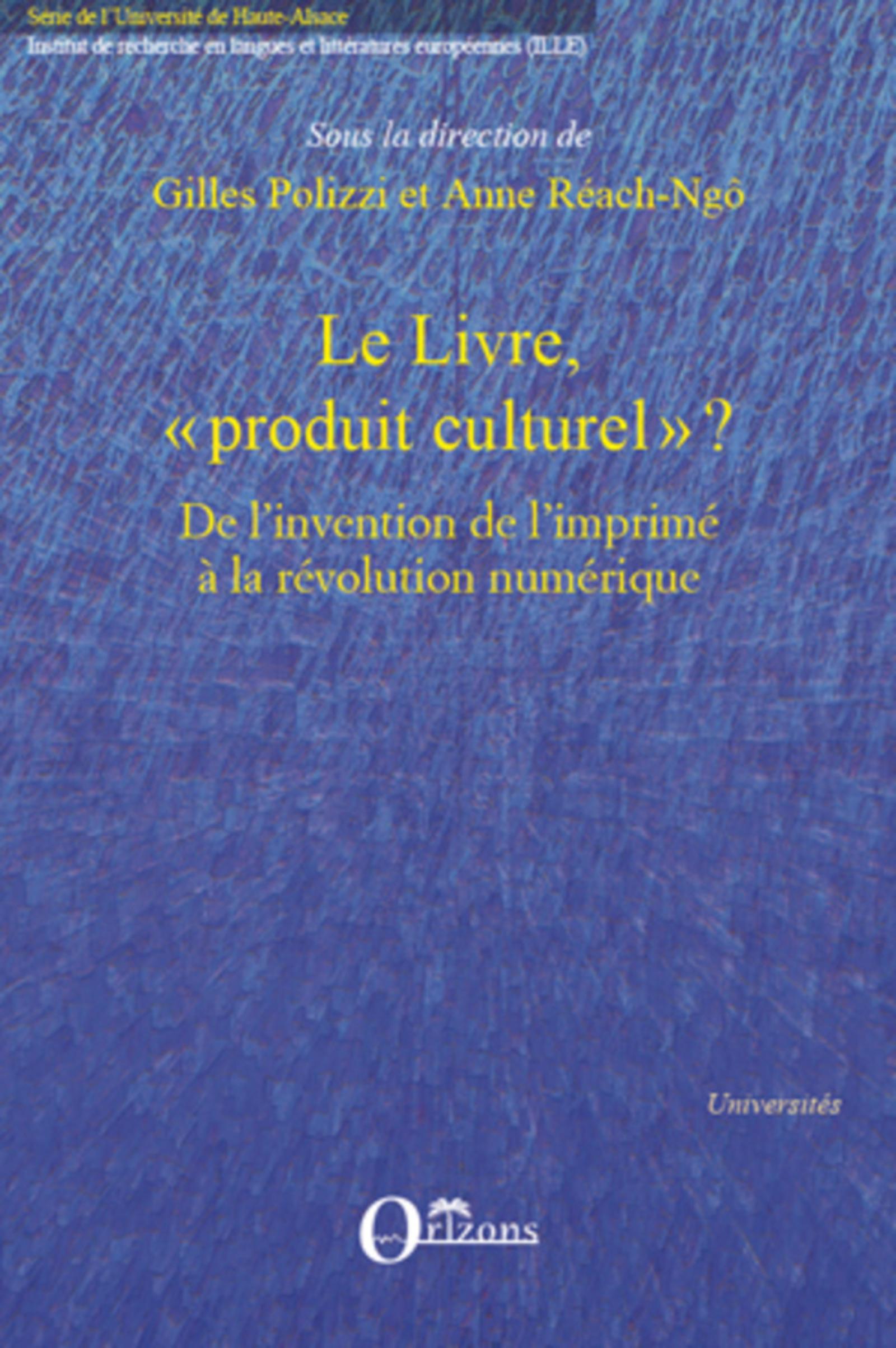 Livre La Culturel Le L'imprimé De À L'invention Produit 70ddEq