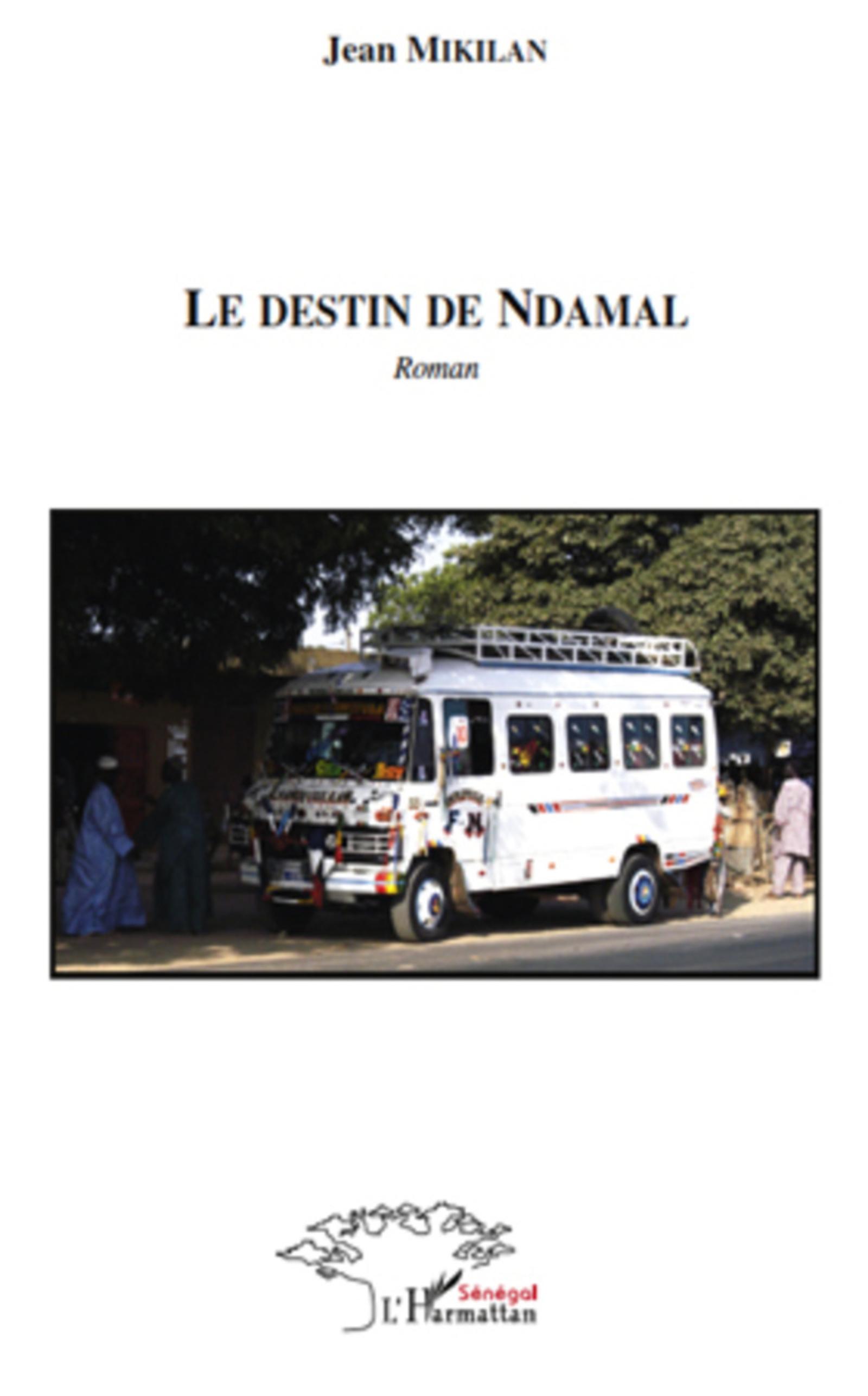 Le destin de Ndamal