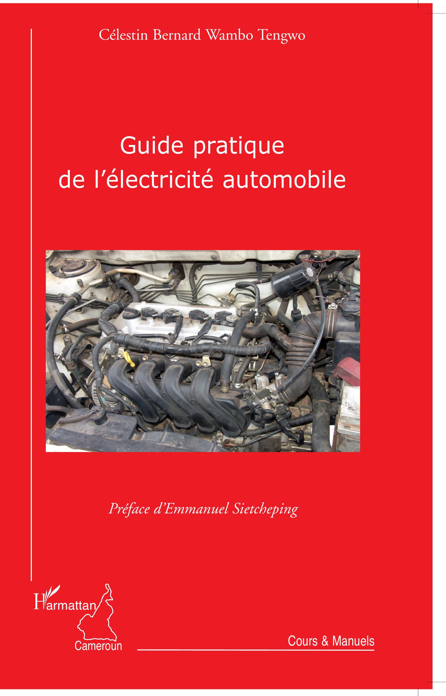 Les bases de l electricit automobiles pneus roues for Bases de l electricite