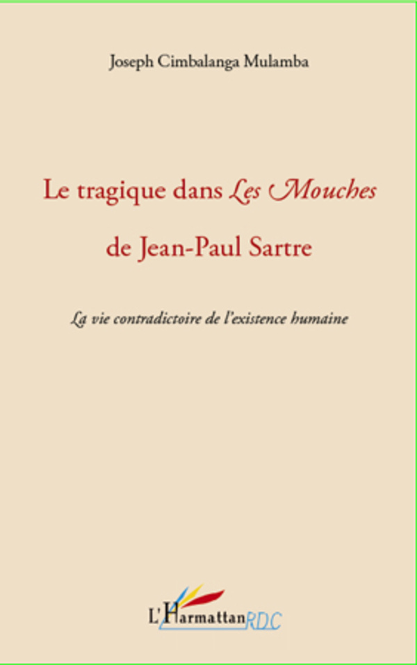 the logical contradiction of jean paul sartre Husserl, heidegger, and sartre: presence and the performative contradiction james mensch faculty of humanities, charles university, prague 5, czech republic correspondence.
