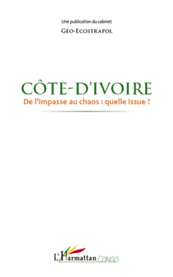 Côte d'Ivoire de