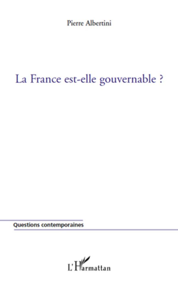 La France est-elle