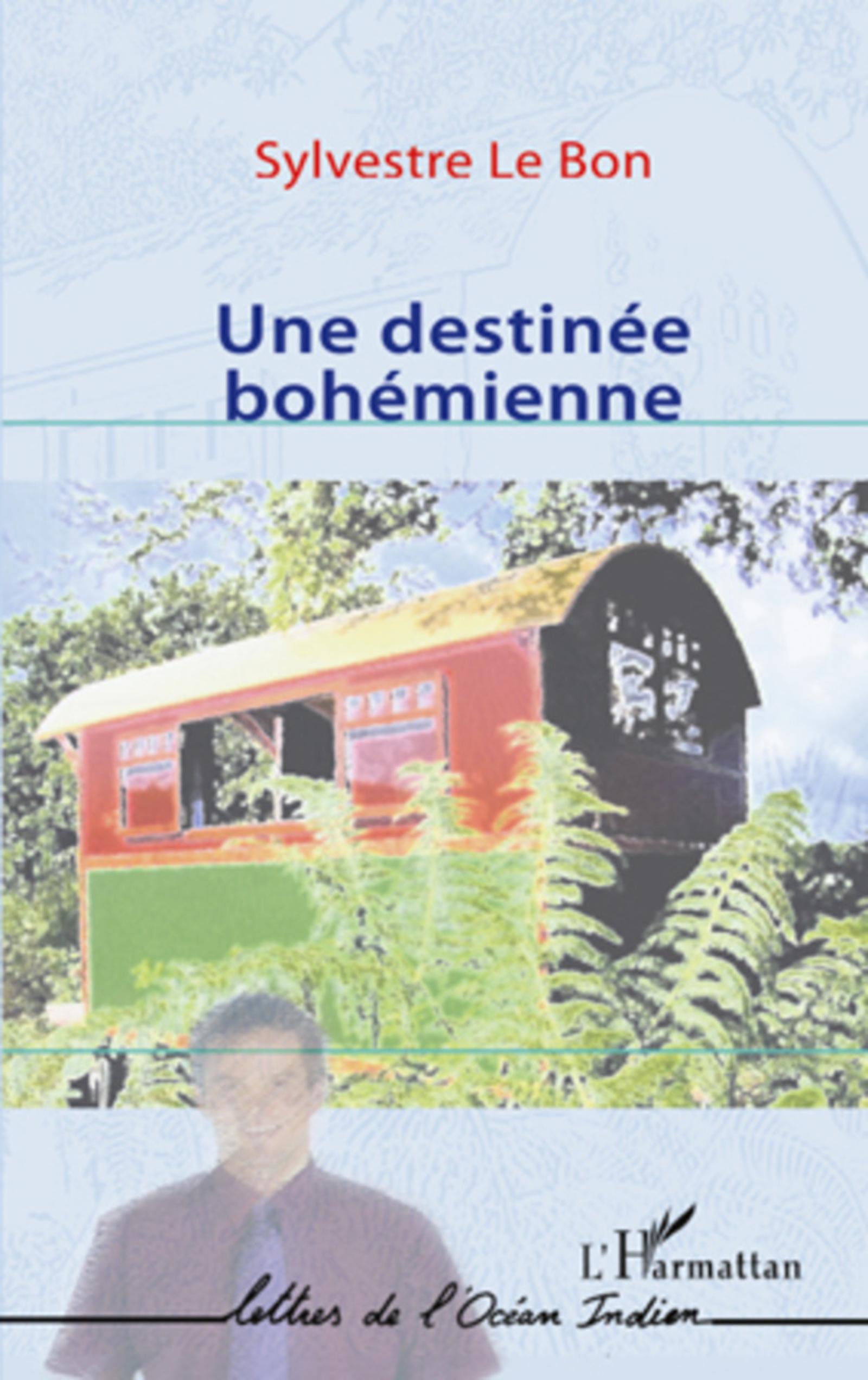 Destinée Bohemienne (Lettres de lOcéan Indien) (French Edition)