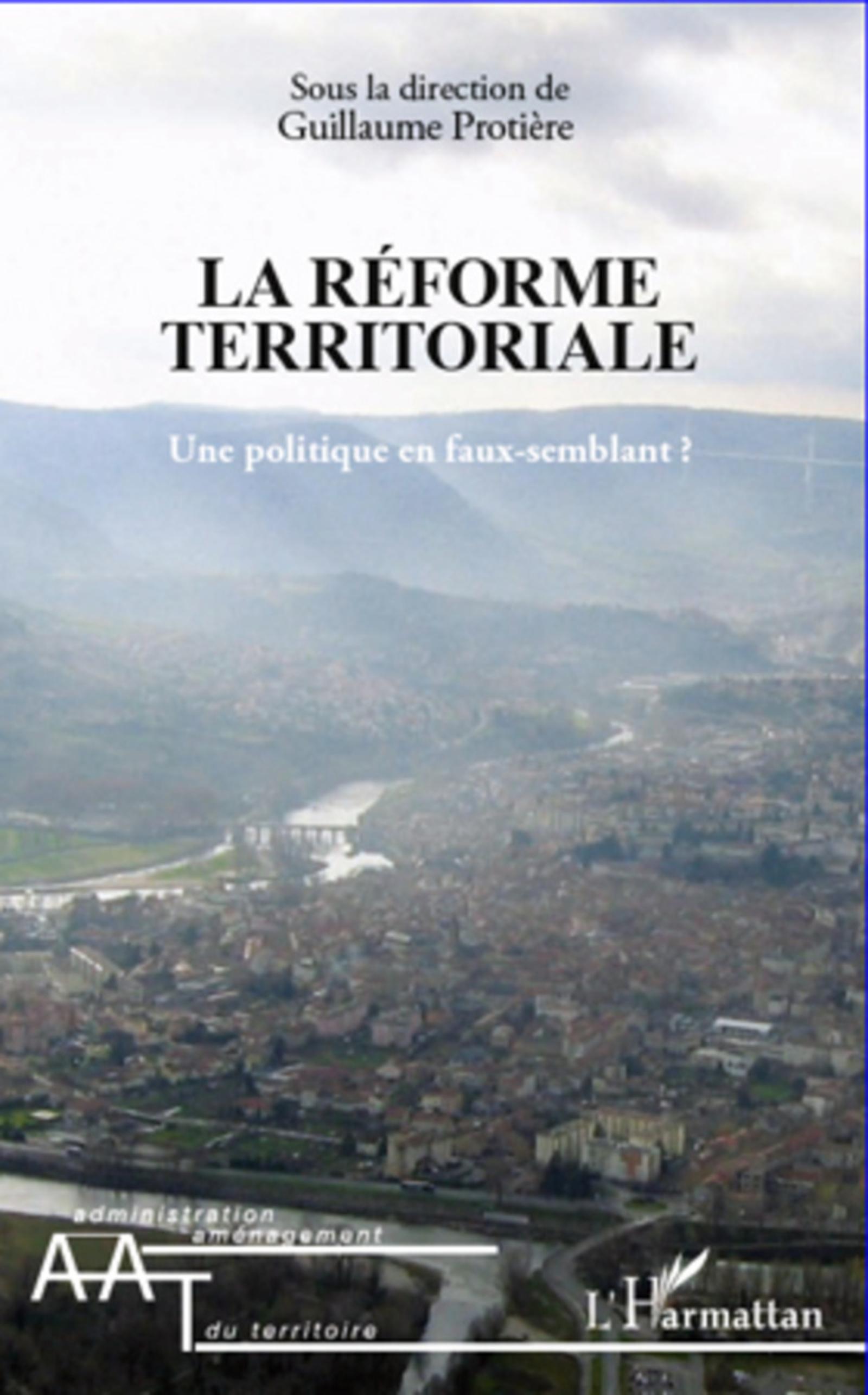 dissertation reforme collectivite territoriale 27 mars 2018  elle a précédé l'adoption d'un important transfert de compétences nouvelles au  profit des collectivités territoriales la réforme constitutionnelle.