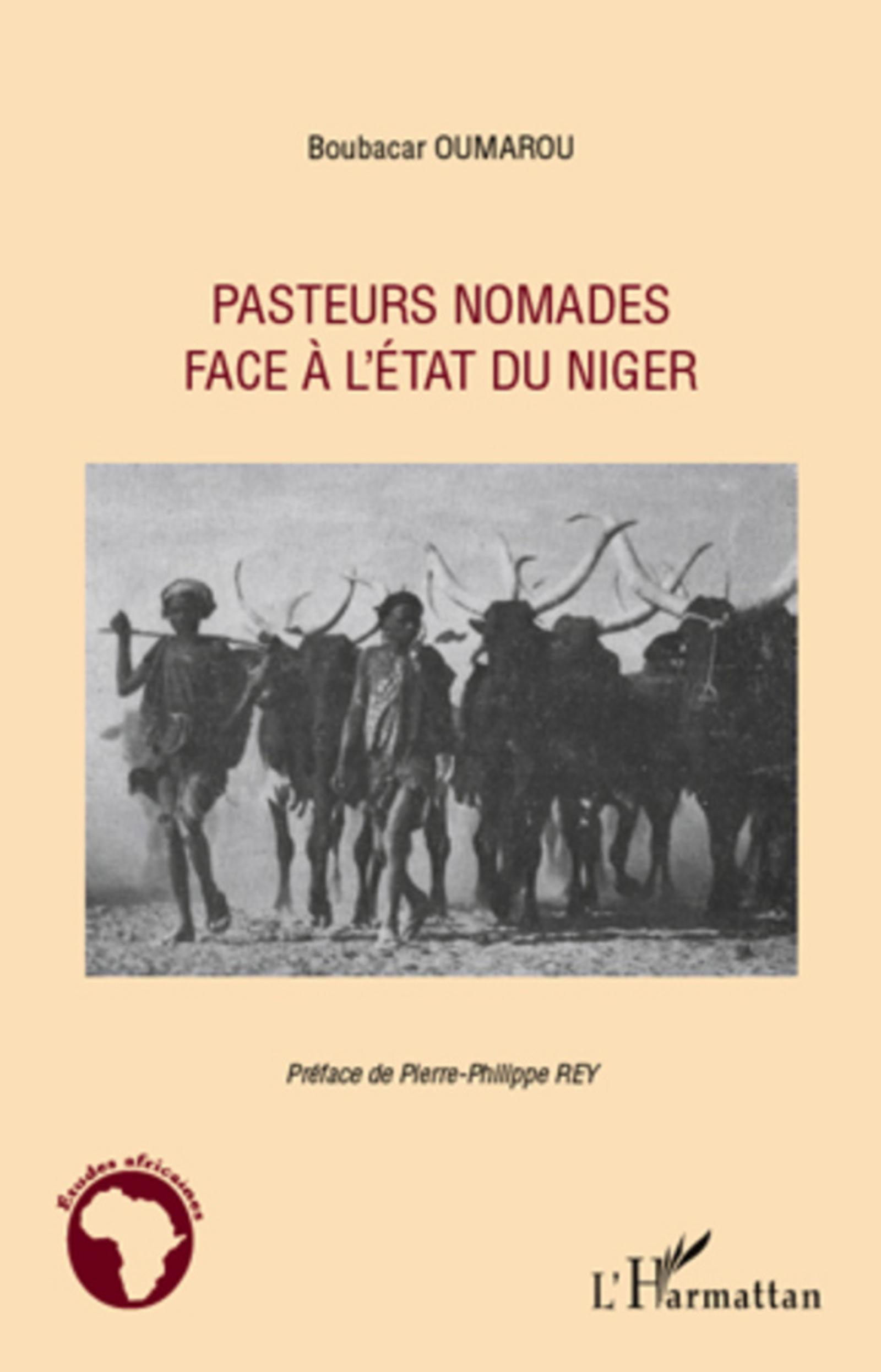 Pasteurs nomades