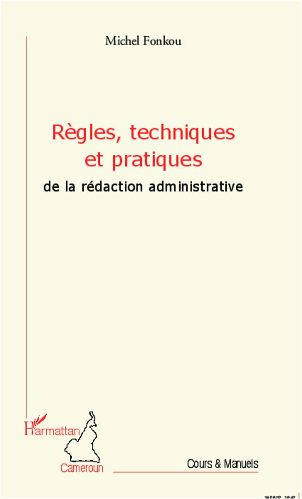 r u00c8gles  techniques et pratiques de la r u00c9daction