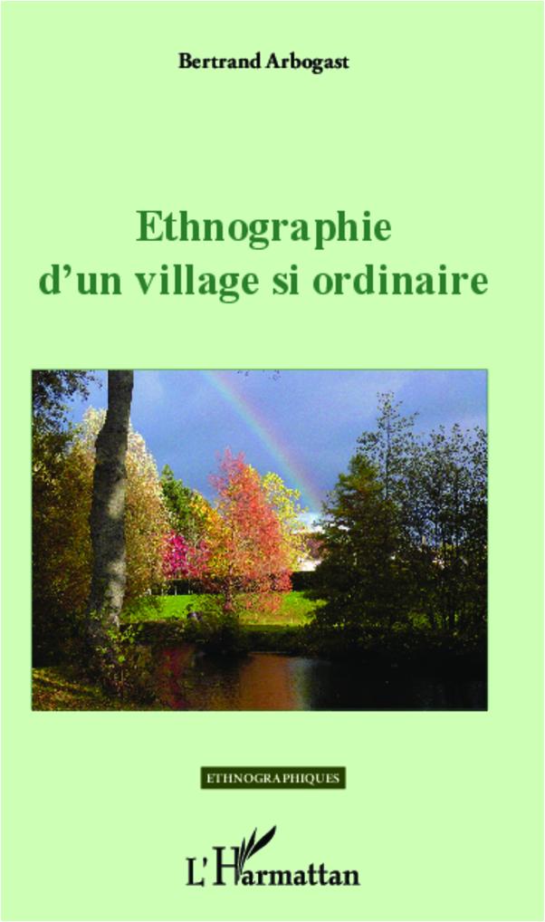 Ethnographie d'un