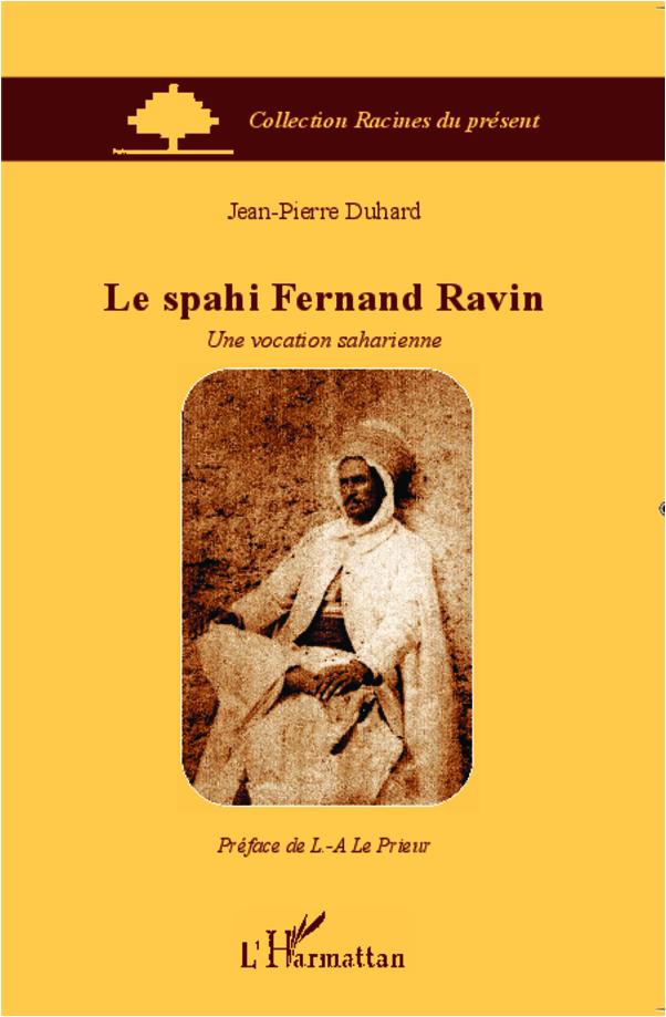 Le spahi Fernand
