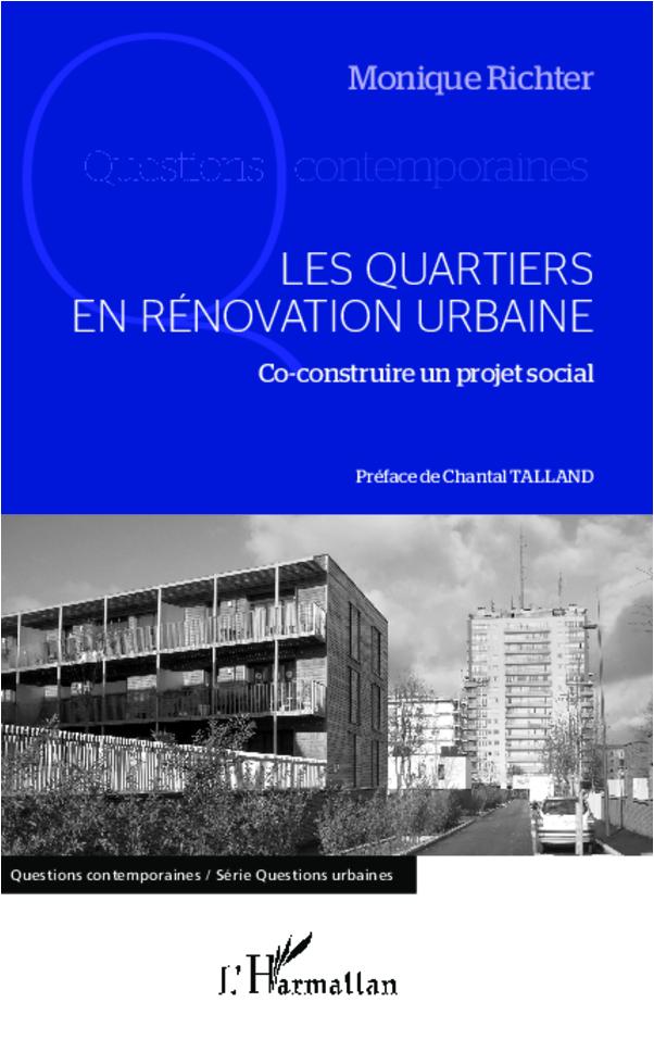 rénovation urbaine quartier