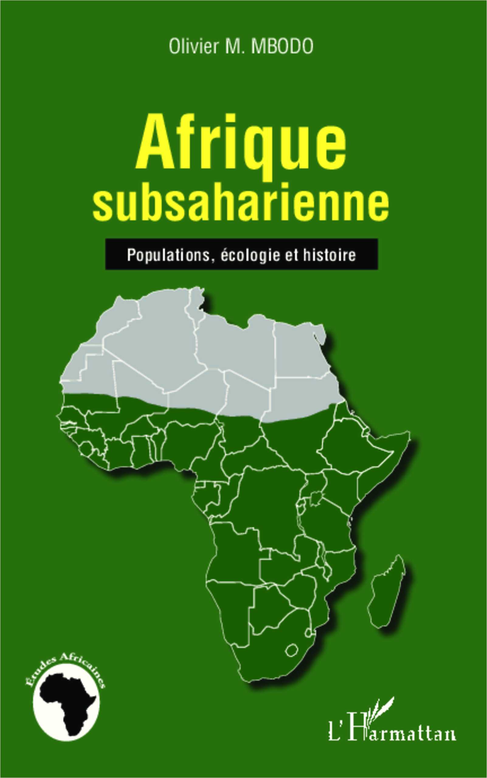 L afrique subsaharienne definition of marriage