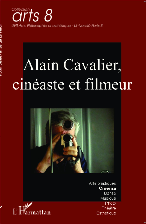 Alain Cavalier,