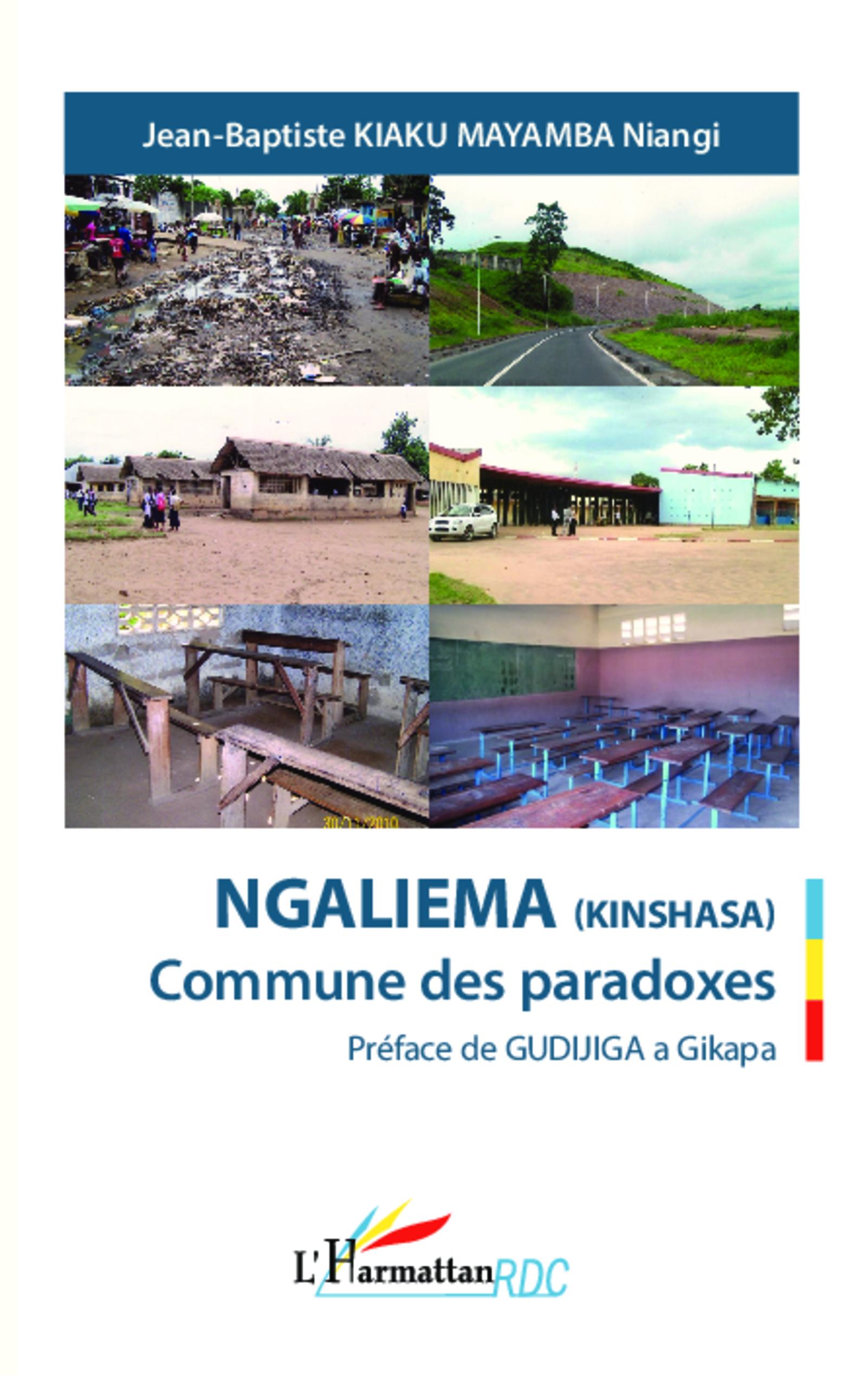 Ngaliema (Kinshasa)
