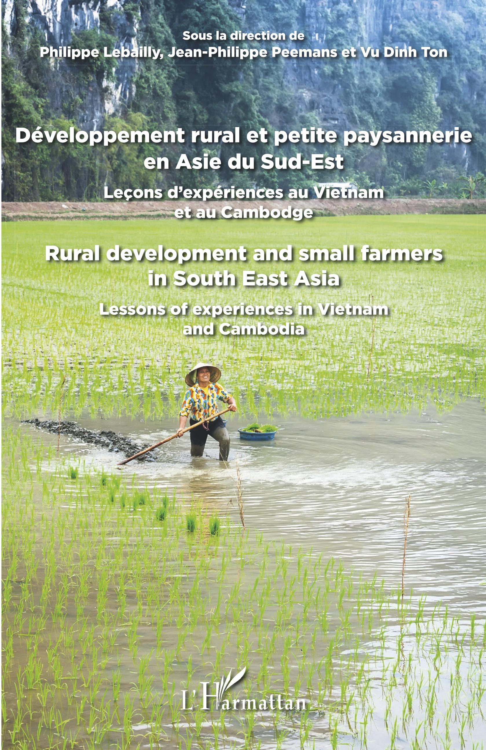 Développement rural et petite paysannerie en asie du sud est