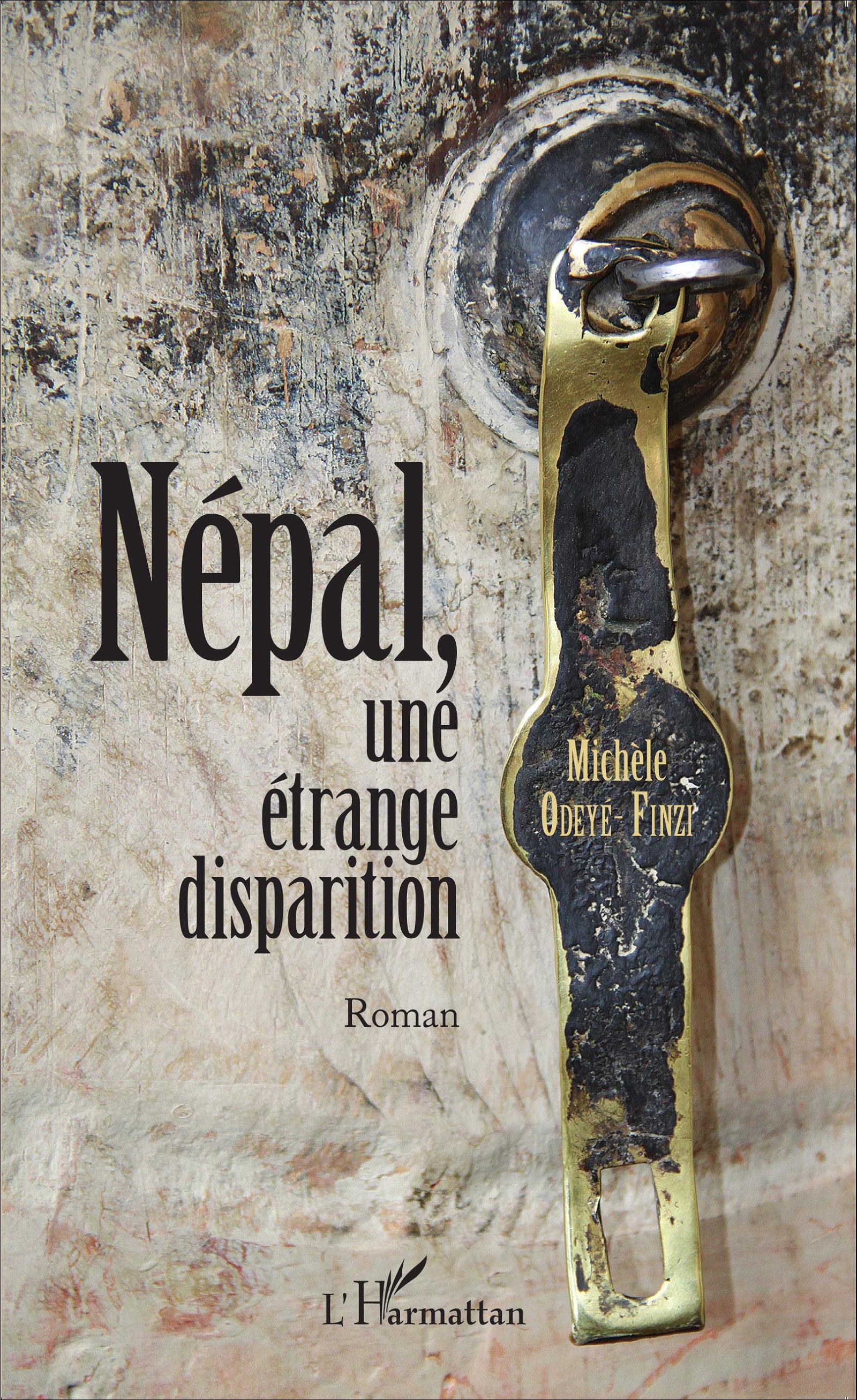Népal, une étrange