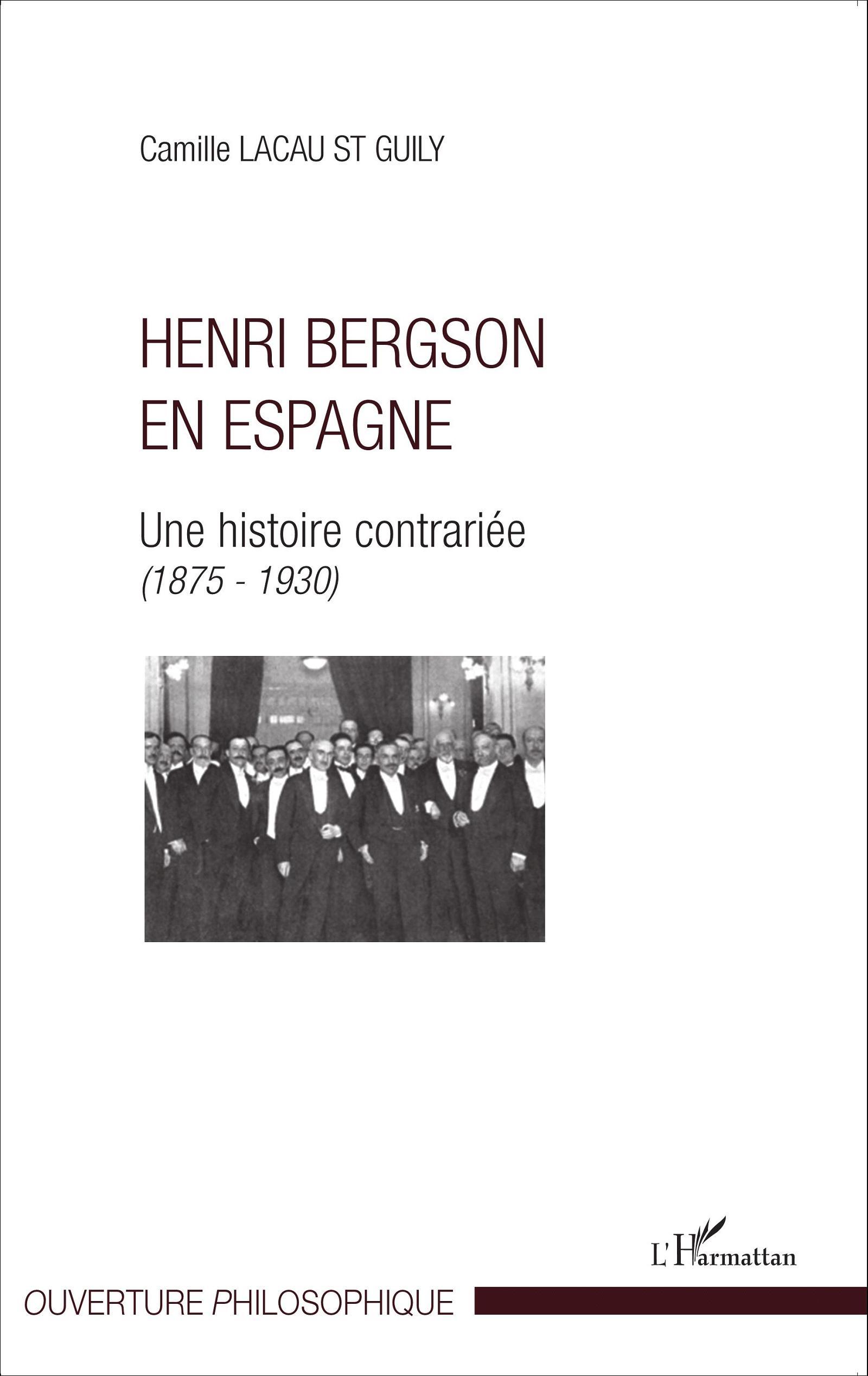 Henri Bergson en