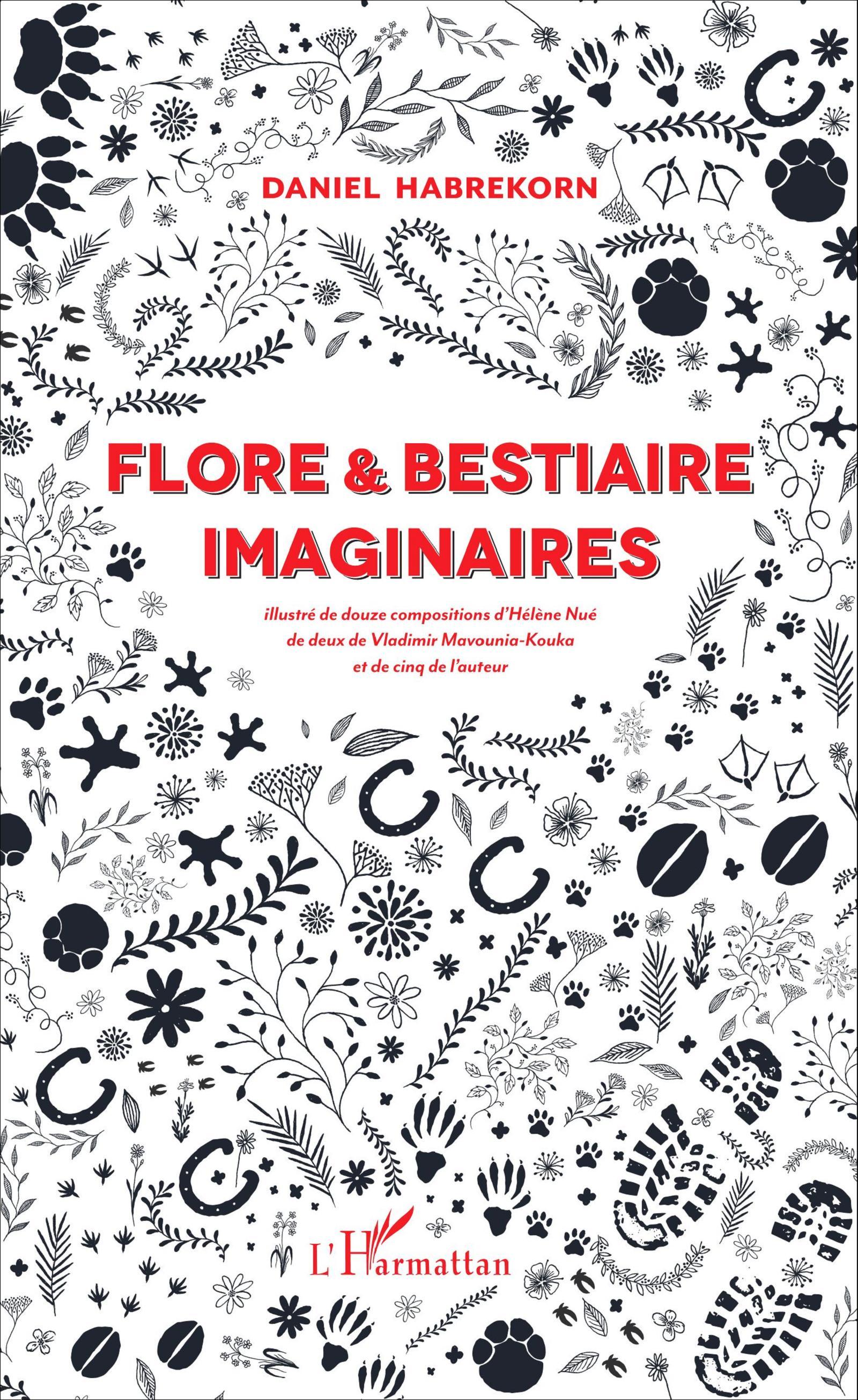 Flore et bestiaire imaginaires