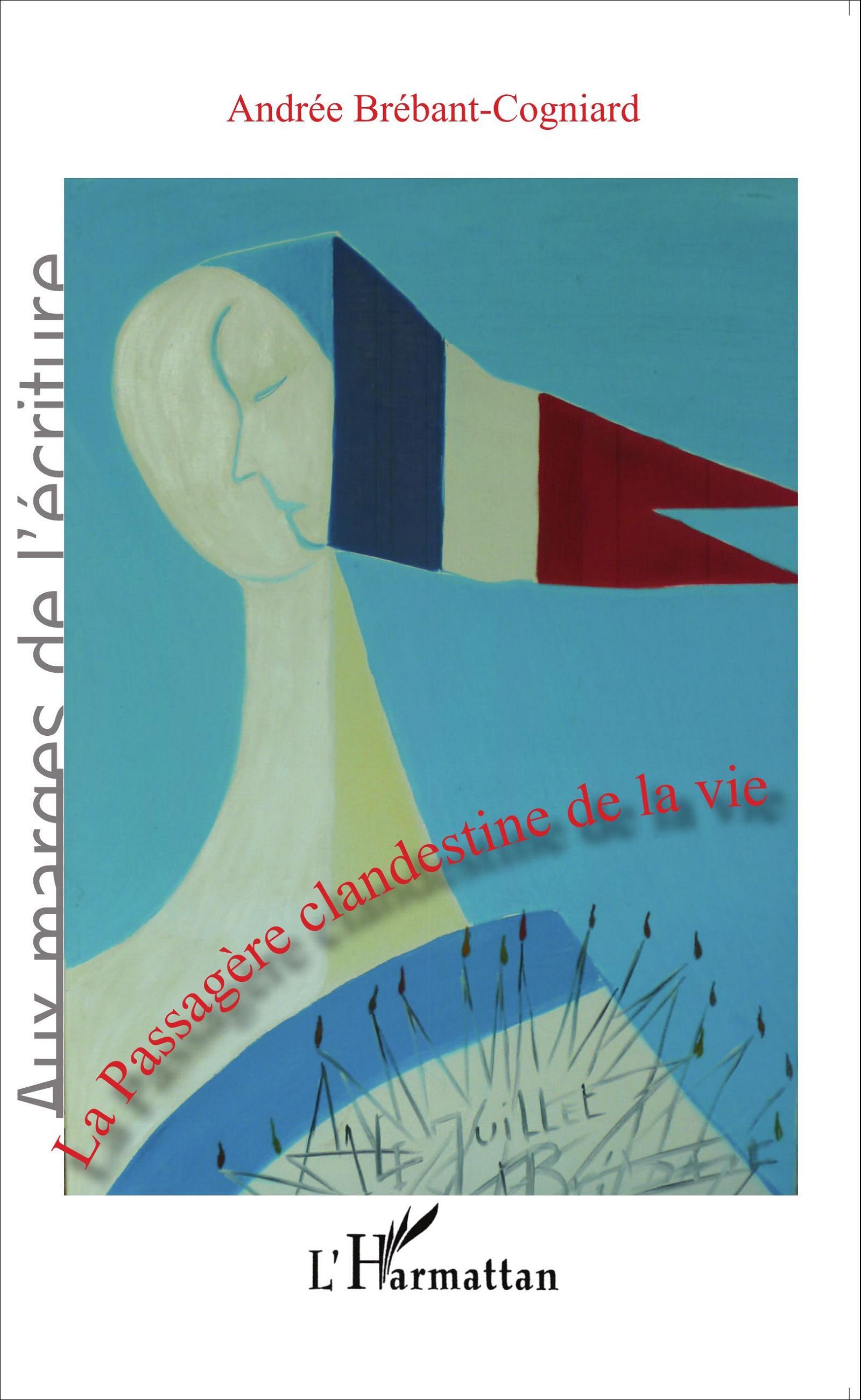 Alphabet pour une gabonite (French Edition)