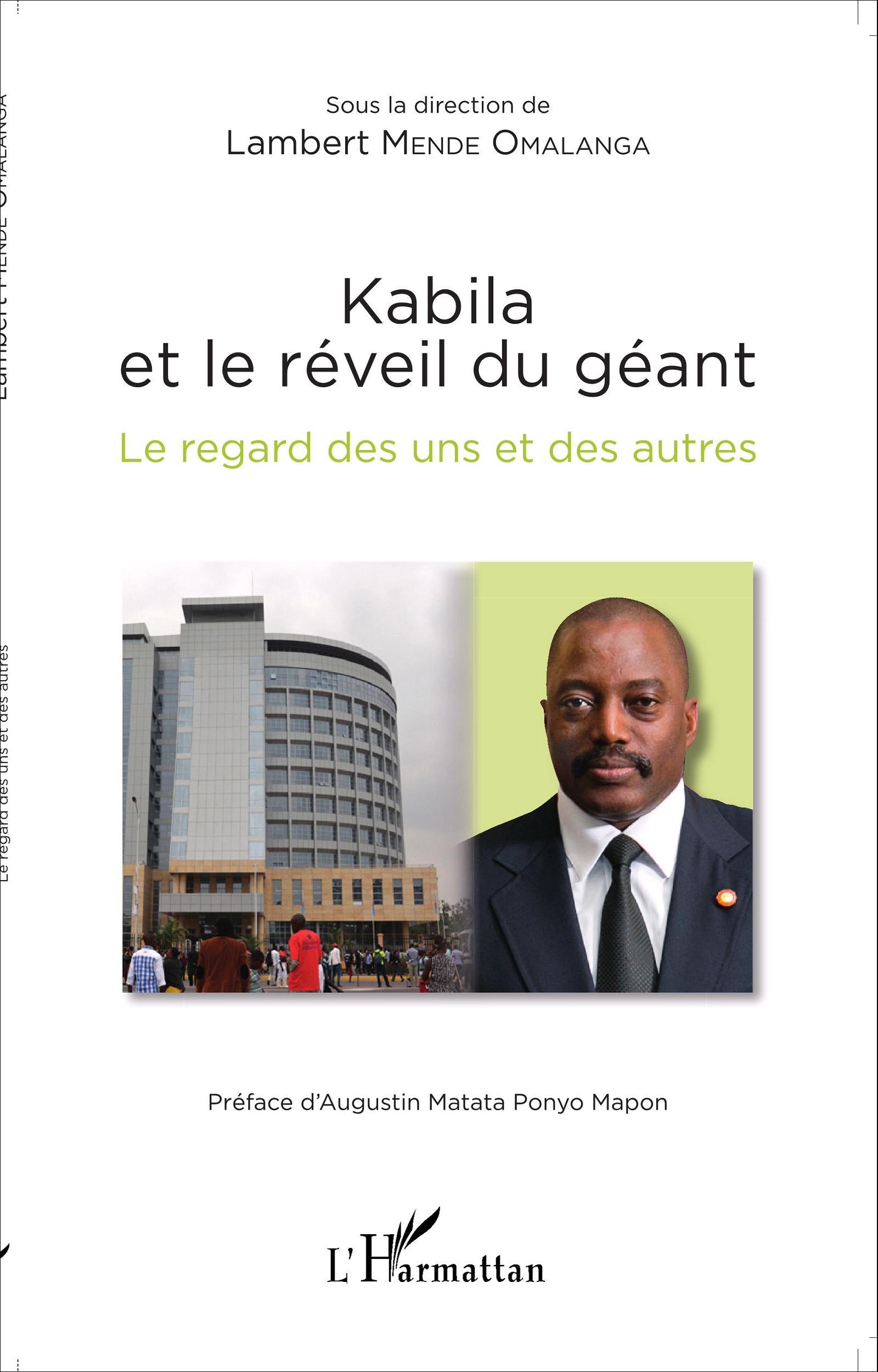 Kabila et le réveil