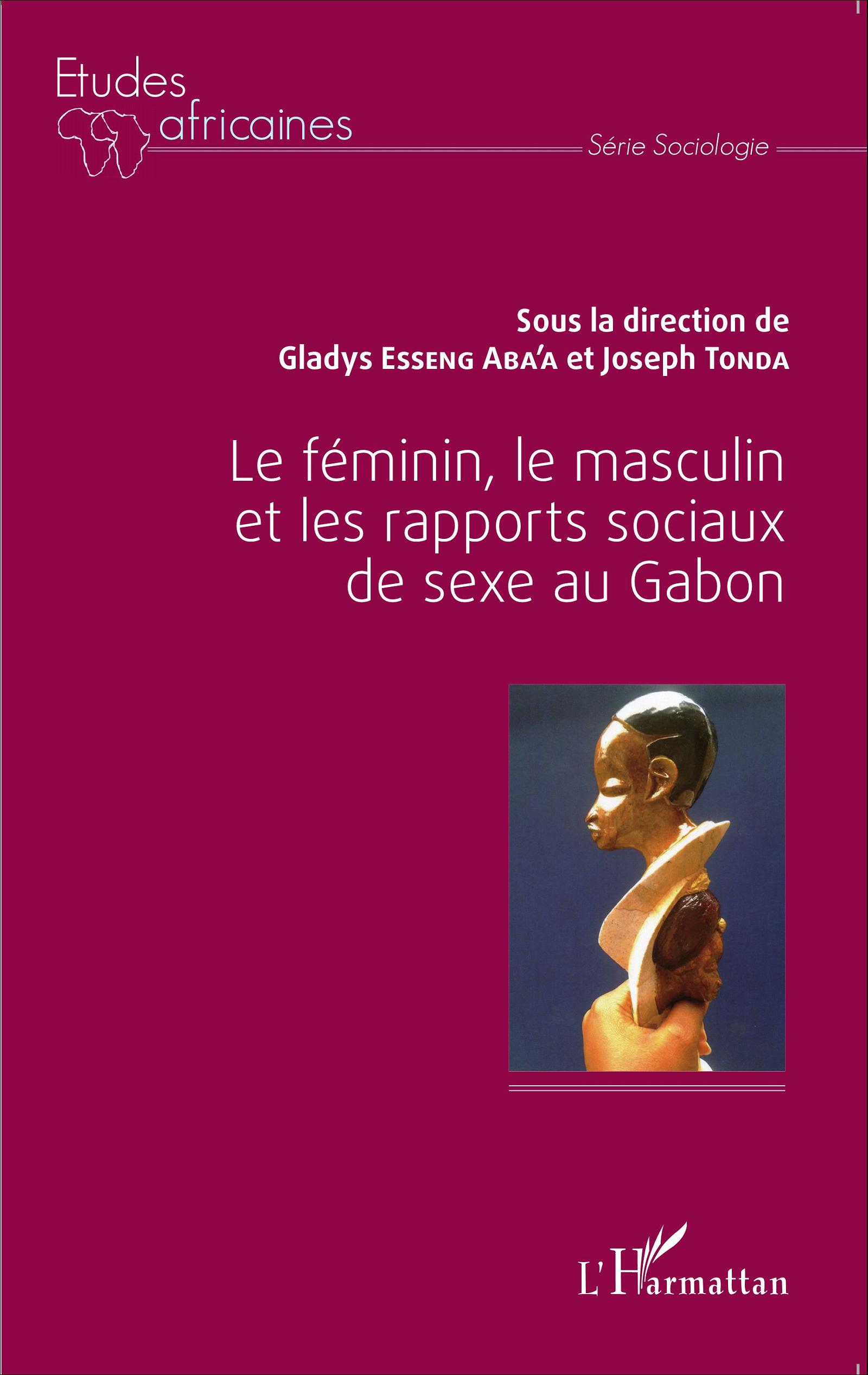 Masculin/Féminin (Sciences Humaines) (French Edition)