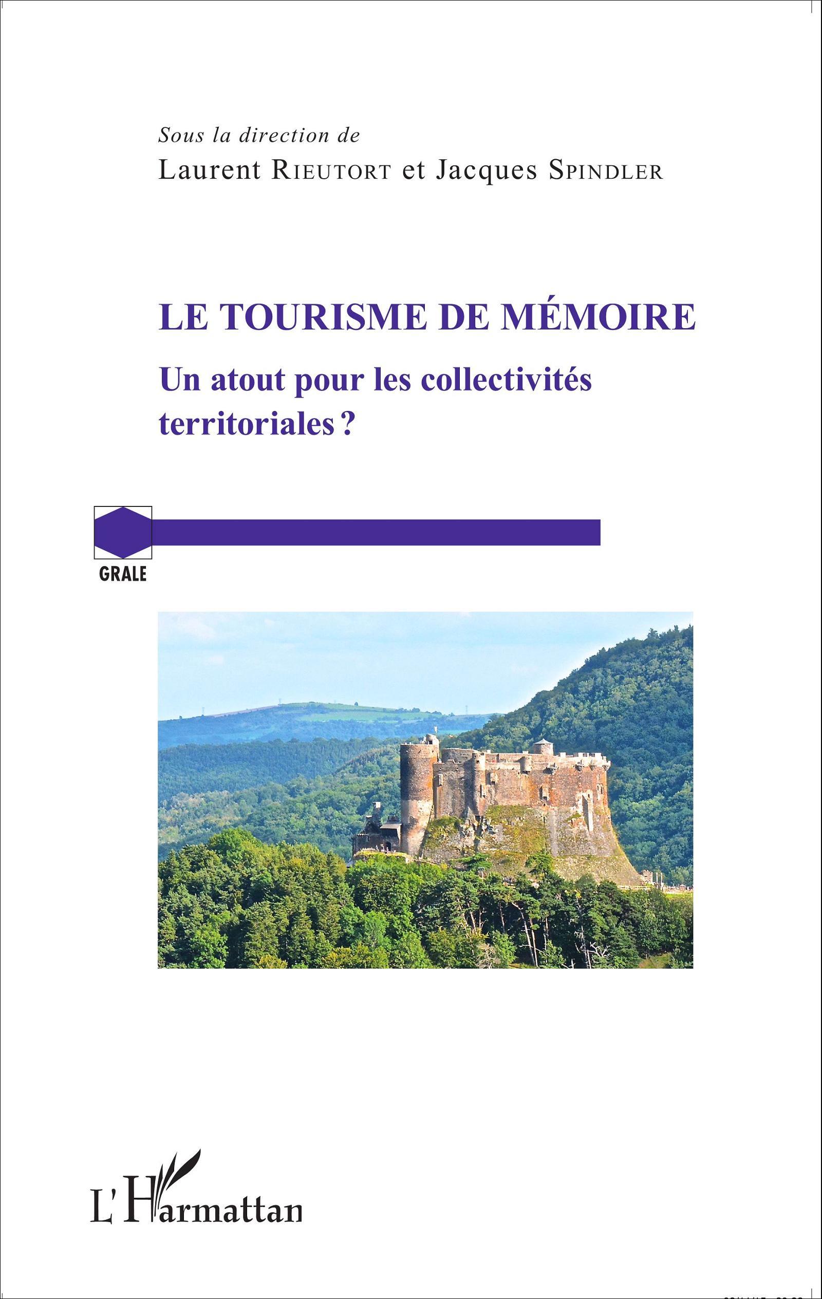 Tourisme de mémoire