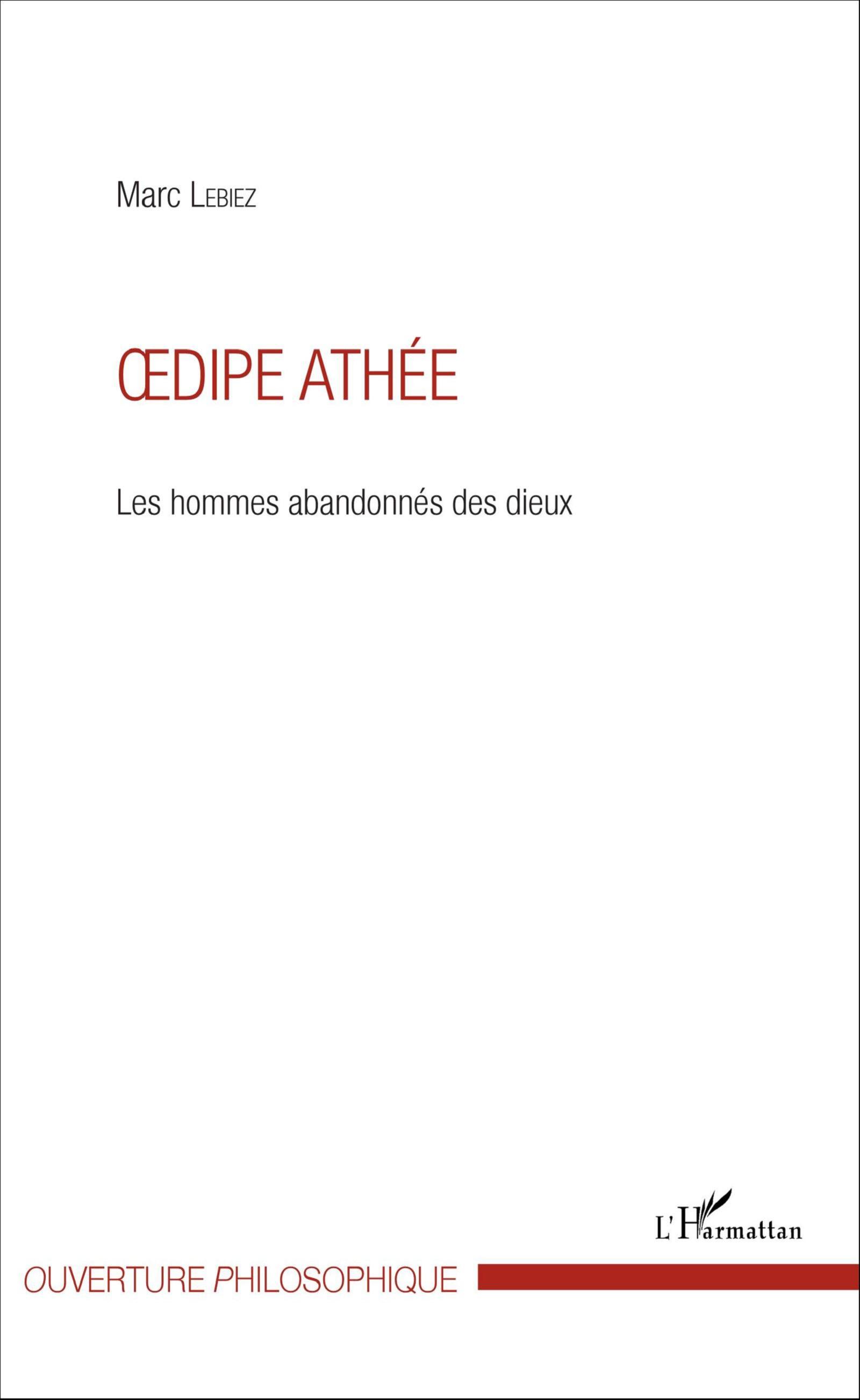 Oedipe athée