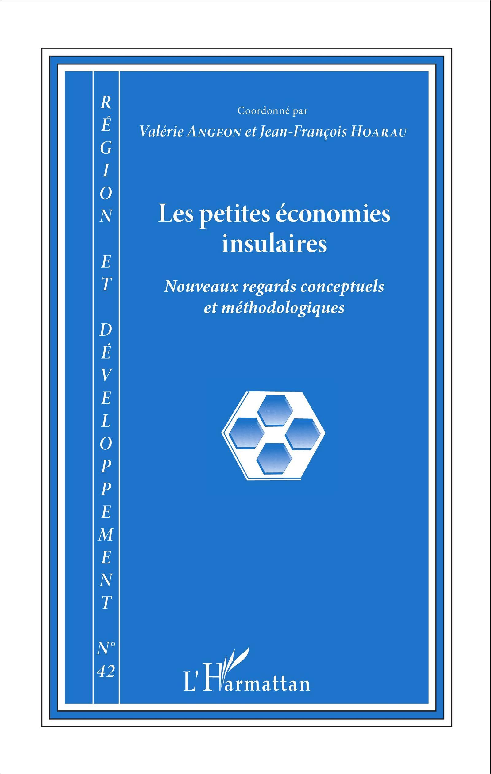 Les petites conomies insulaires nouveaux regards for Les economes catalogue