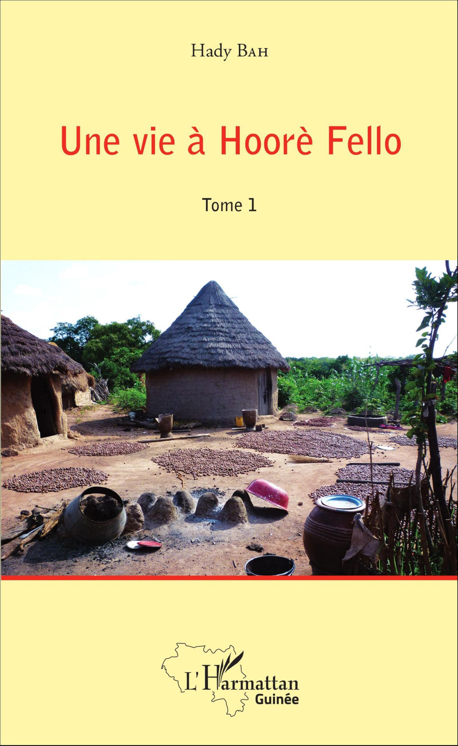 Une vie à Hoorè