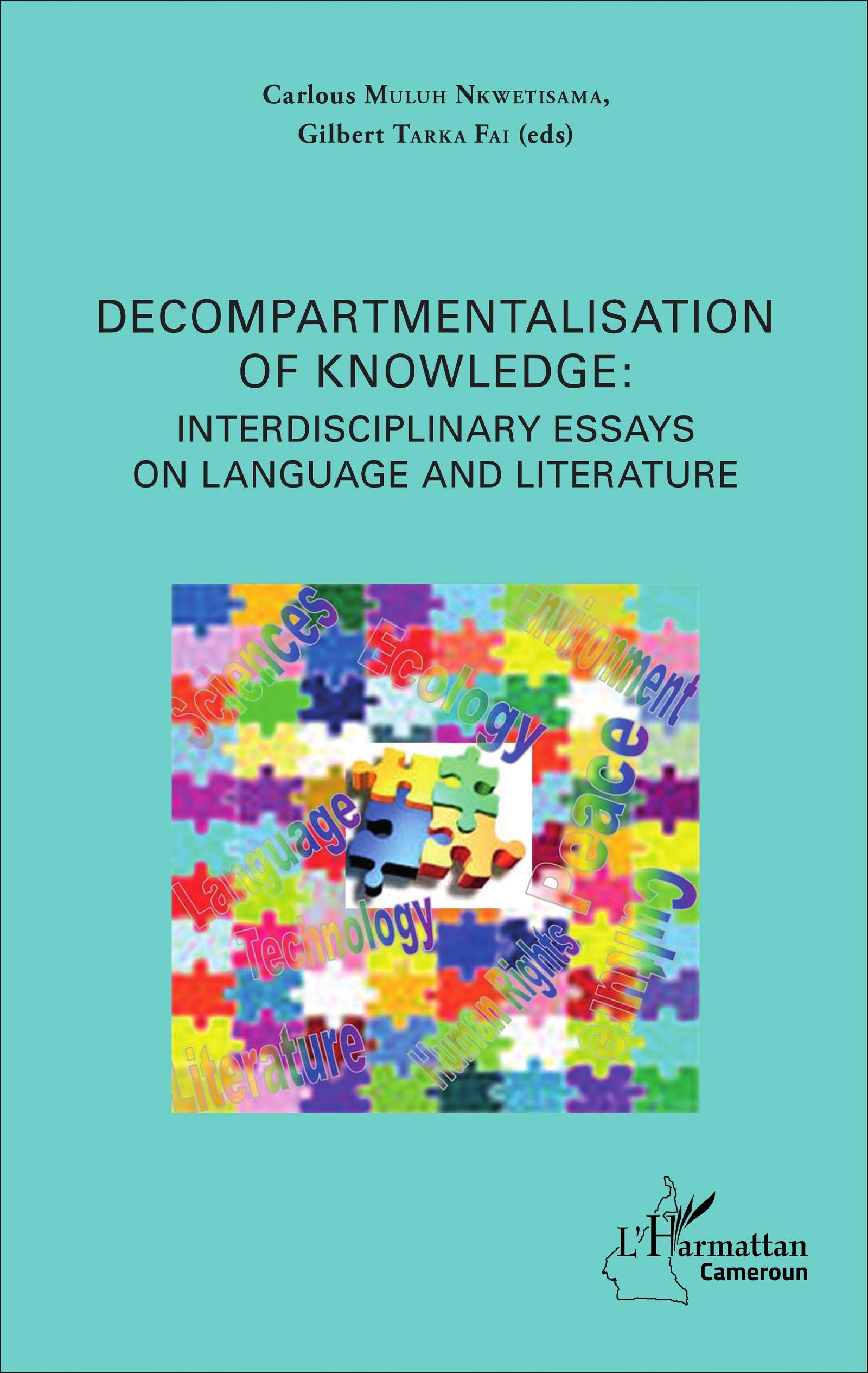 interdisciplinary essays from the literature