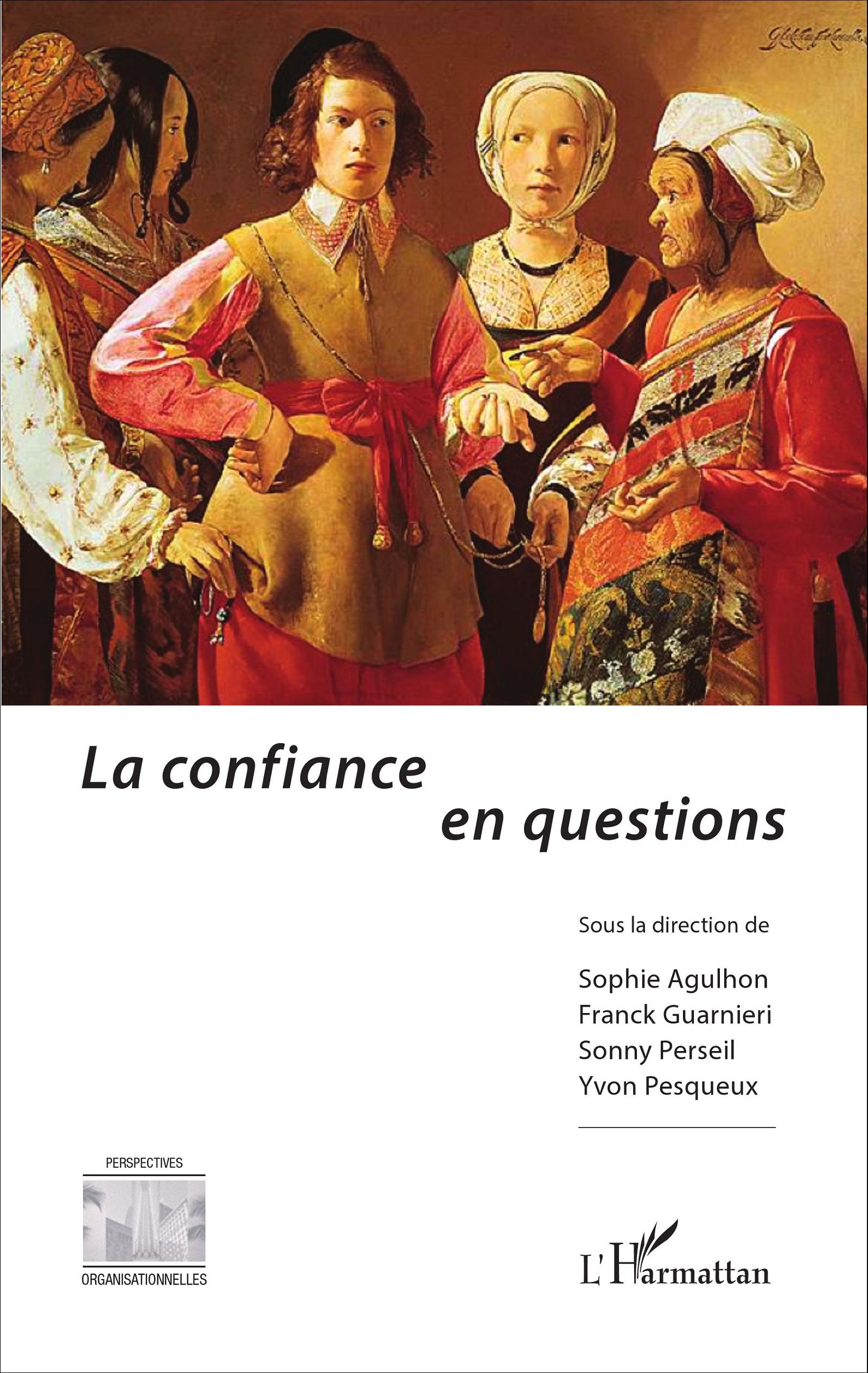 Vignette document La  confiance en questions