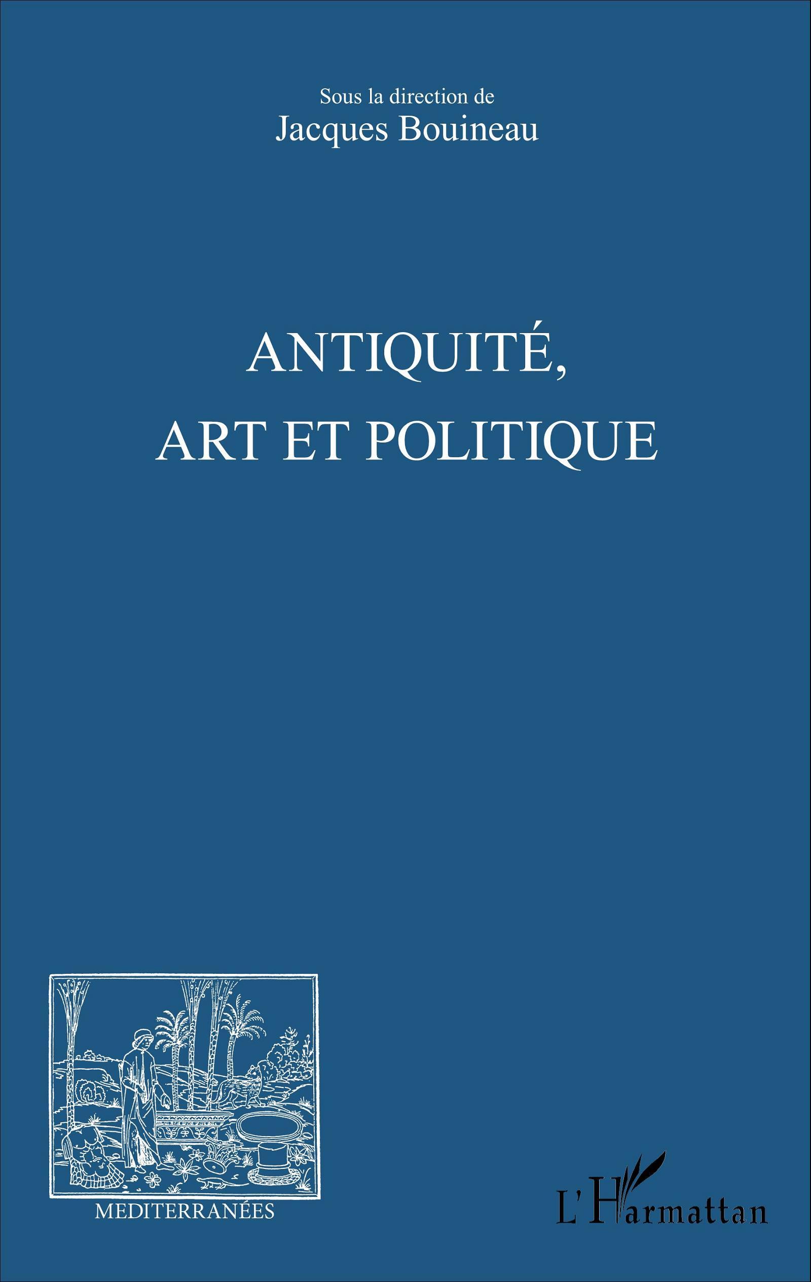 Antiquité, Art et