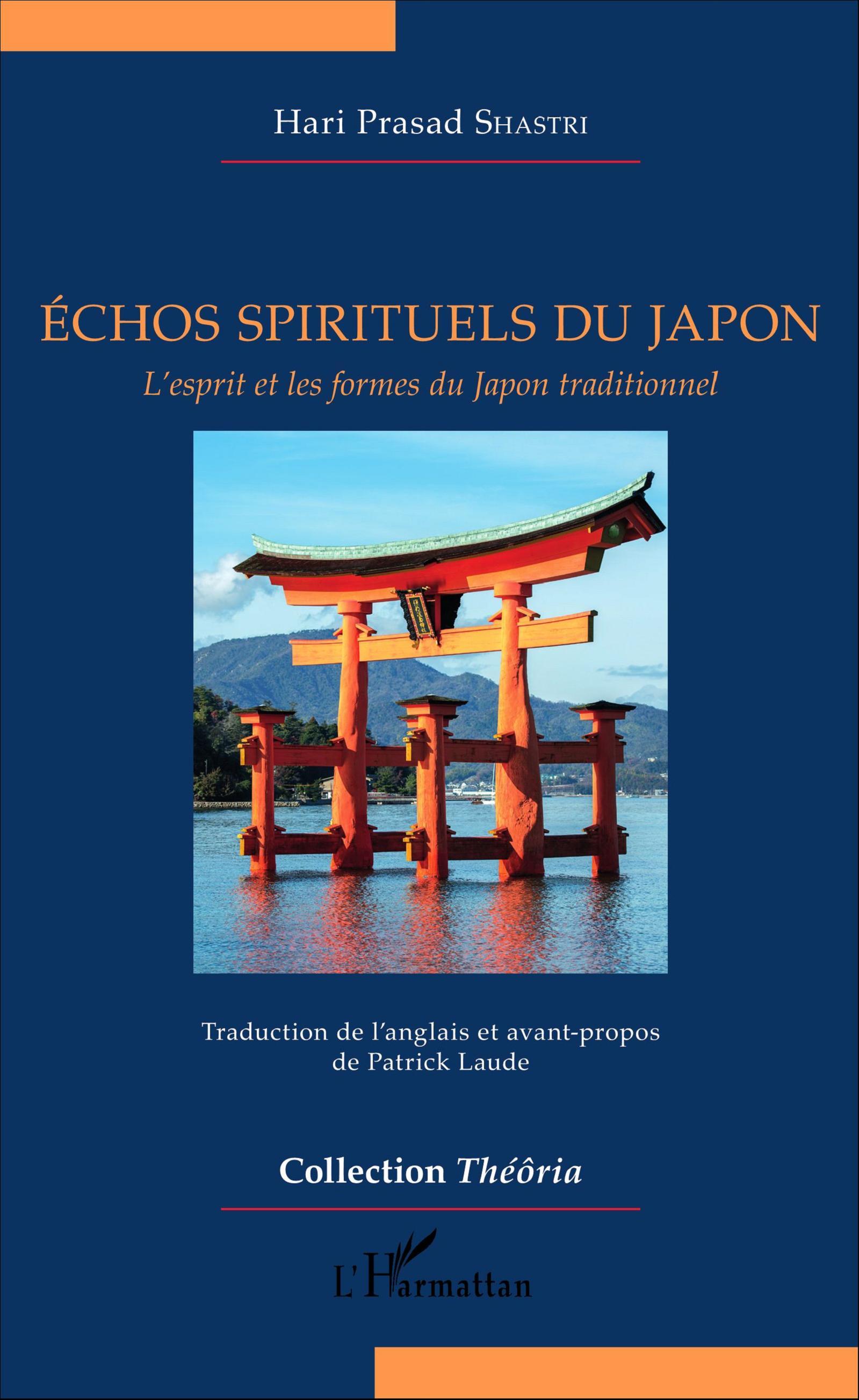 Echos spirituels du