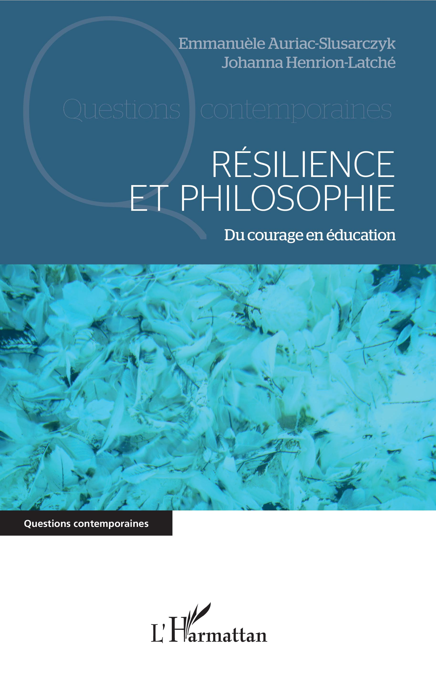 Résilience (Sciences Humaines) (French Edition)