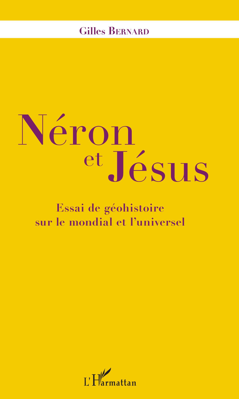 Néron et Jésus