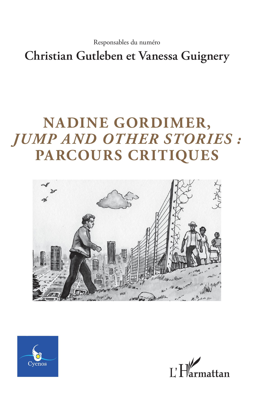 Nadine Gordimer,
