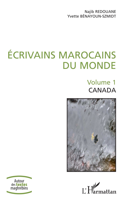 ?crivains marocains