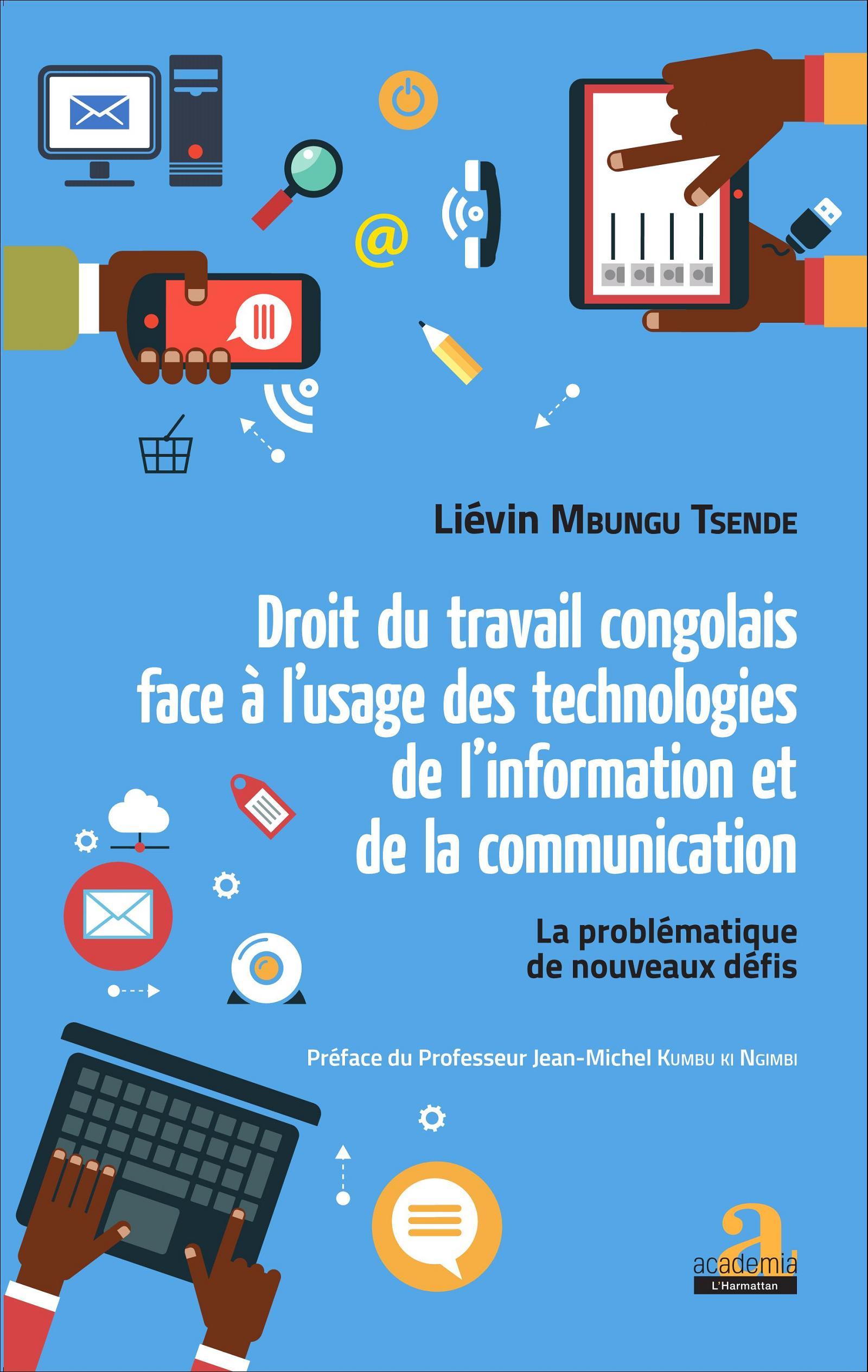 technologies de linformation et de la communication - HD1600×2529