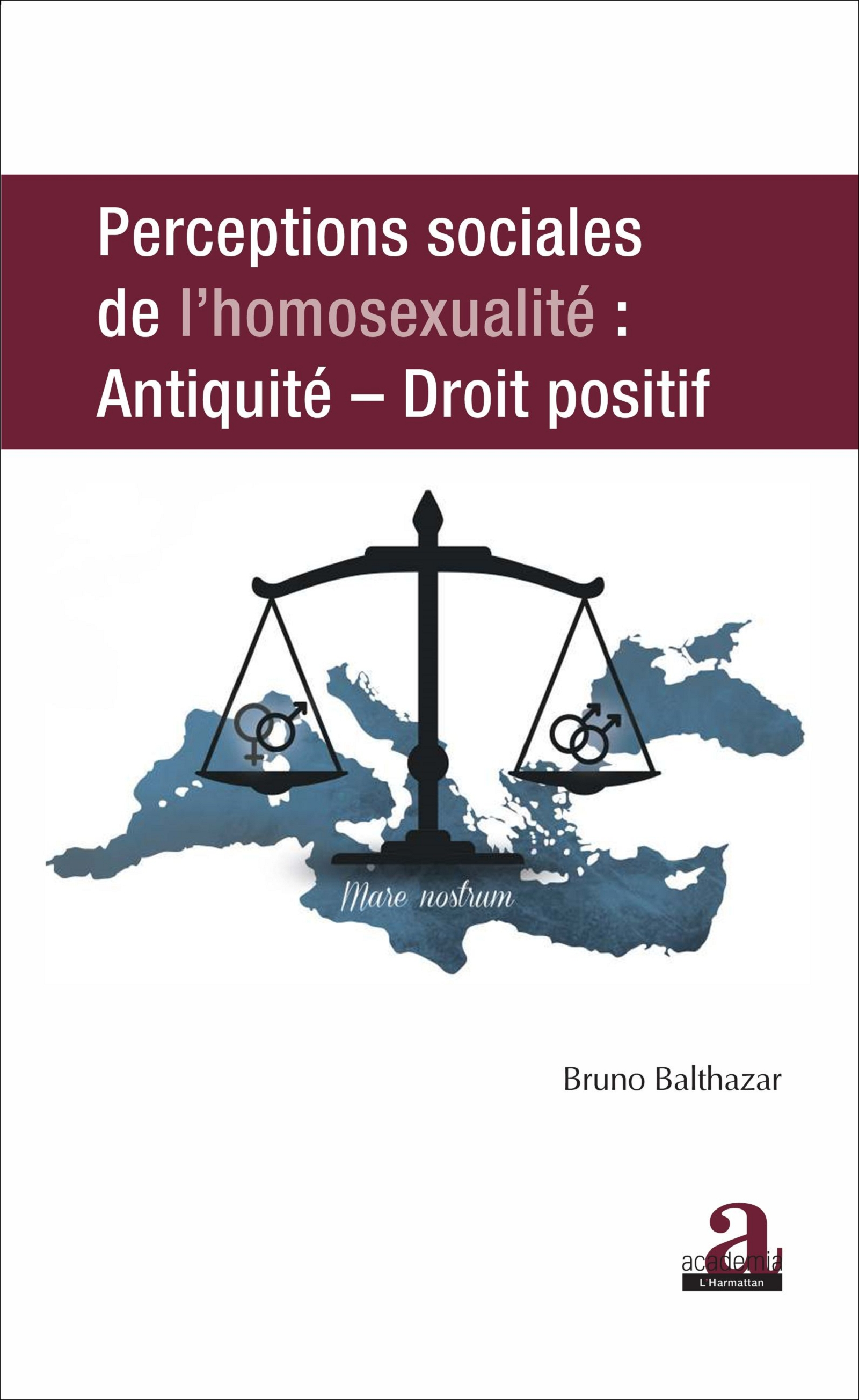 Balthazart homosexualite