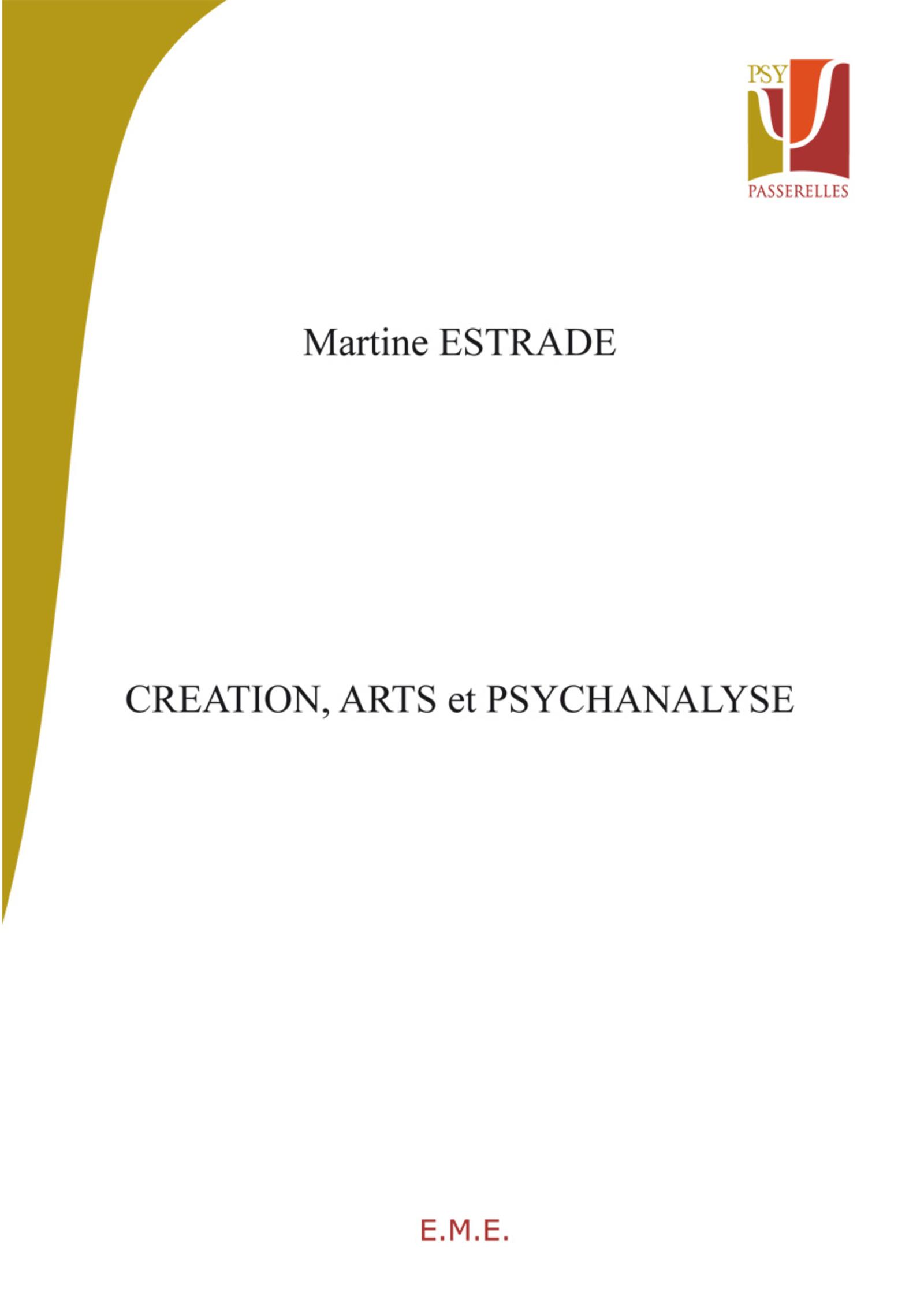 Création, arts et