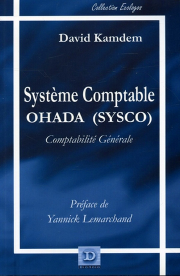 COMPTABLE PDF SYSCOA PLAN TÉLÉCHARGER