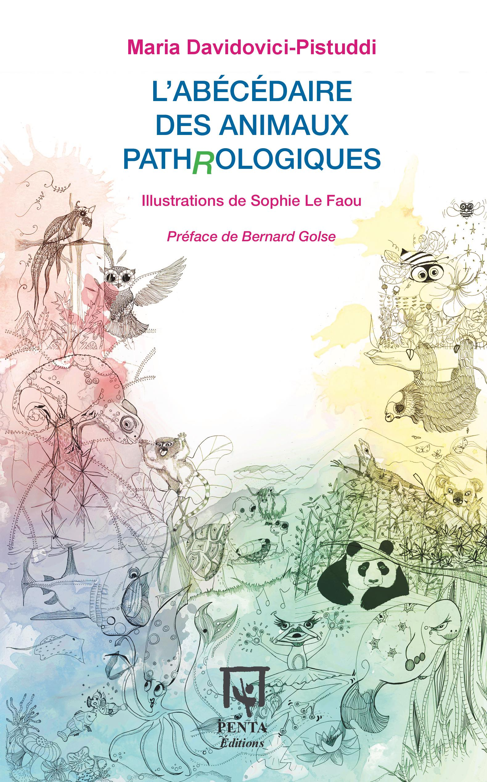 L Abecedaire Des Animaux Pathrologiques Maria Davidovici Pistuddi Livre Ebook Epub