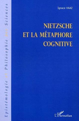 Couverture Nietzsche et la métaphore cognitive