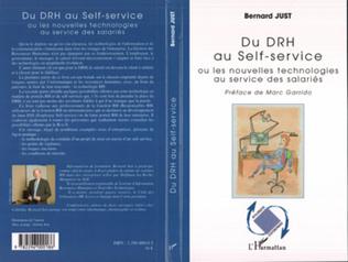 Couverture Du DRH au Self-service