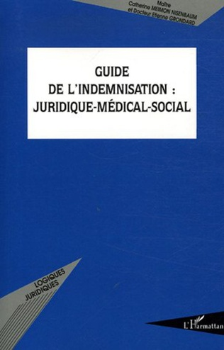 Couverture Guide de l'indemnisation