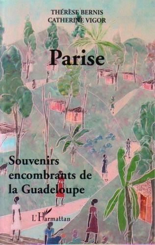 Couverture Parise